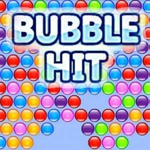 Spiele Kostenlos Bubble Hit